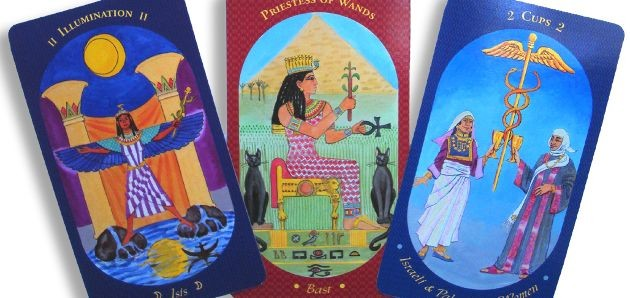 Wise Woman's Tarot